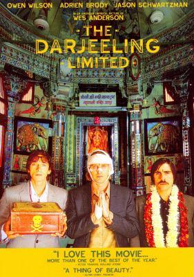 The Darjeeling Limited = [À bord du Darjeeling Limited]