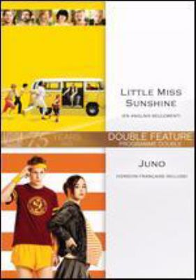 Little Miss Sunshine; Juno.