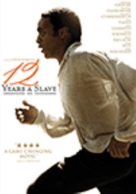 Esclave pendant douze ans = 12 years a slave