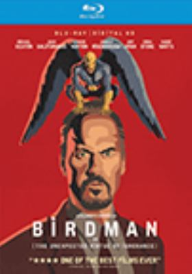Birdman, or, The unexpected virtue of ignorance = Birdman, ou, Les vertus insoupçonnées de l'ignorance