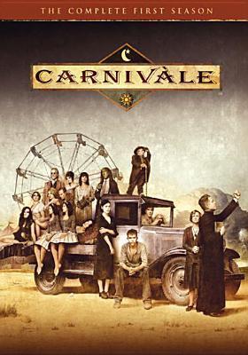 Carnivàle : the complete first season = Carnivàle : [l'intégrale de la première saison]