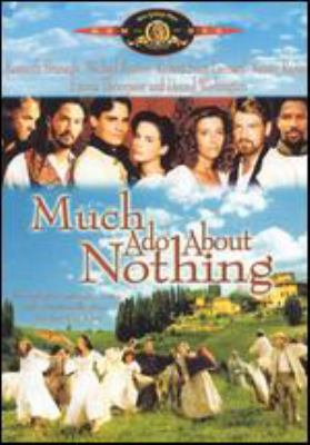Beaucoup de bruit pour rien = Much ado about nothing