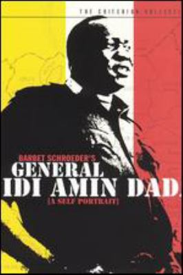 General Idi Amin Dada : a self portrait