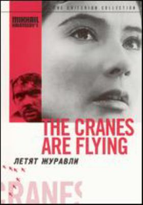 The cranes are flying = (Letyat zhuravli)