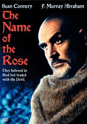 The name of the rose = [Le nom de la rose]