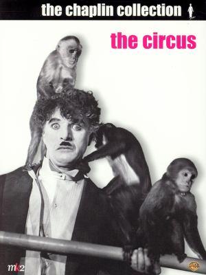The circus = [Le cirque]