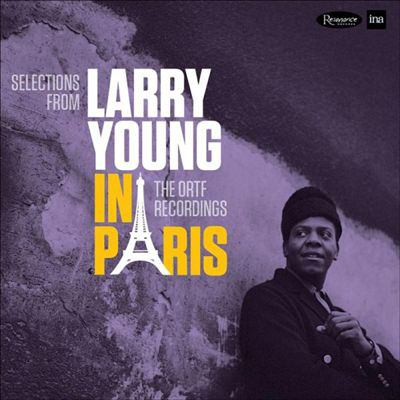 In Paris : the ORTF recordings