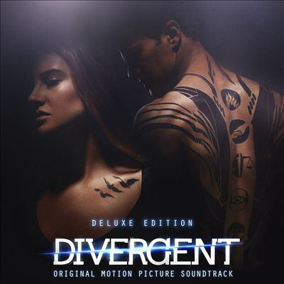 Divergent : original motion picture soundtrack.