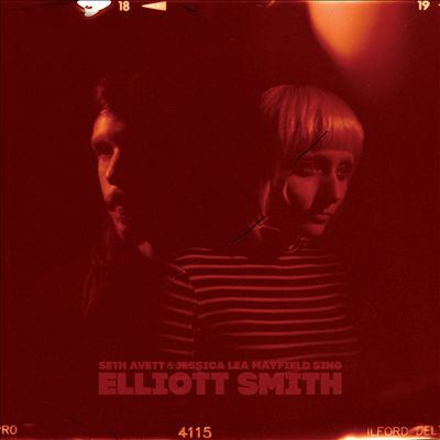 Seth Avett & Jessica Lea Mayfield sing Elliott Smith.
