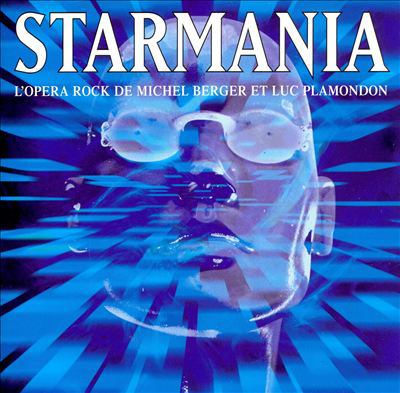Starmania [incluant version Karaoke]