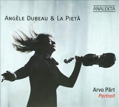 Arvo Pärt : portrait