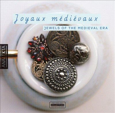 Joyaux médiévaux = Jewels of the medieval era