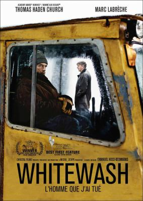 Whitewash : l'homme que j'ai tué = Whitewash