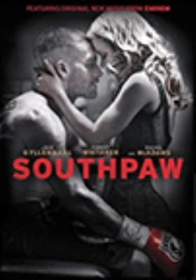 Southpaw = Le gaucher