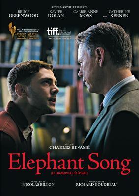 Elephant song = La chanson de l'éléphant