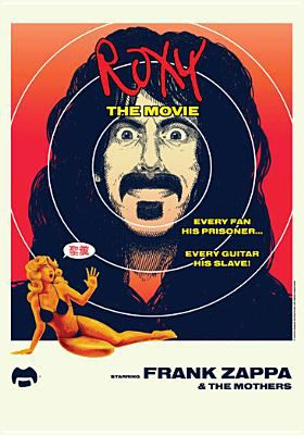 Roxy : the movie