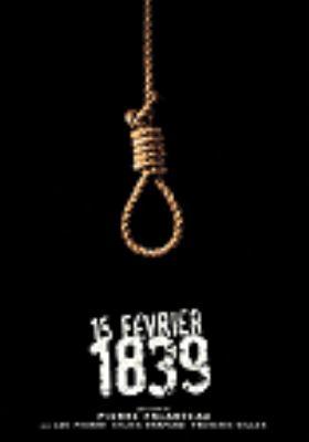 15 février 1839 = February 15, 1839