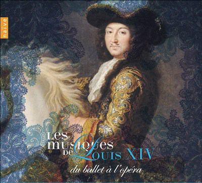 Les musiques de Louis XIV : du ballet à l'opéra