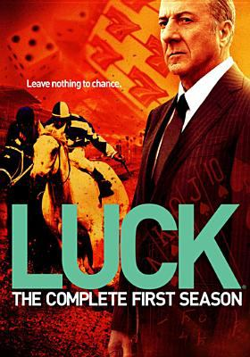 Luck. The complete first season