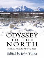 Odyssey to the North: North-Western Stories