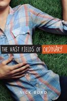 The Vast Fields of Ordinary