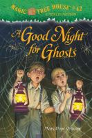 Ghost Stories and Other Mysteries