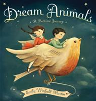 book jacket for Dream Animals:a Bedtime Journey