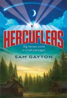 book jacket for Hercufleas