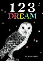 book jacket for 123 Dream