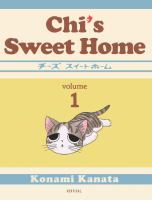 Chi's Sweet Home. 1