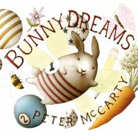 book jacket for Bunny Dreams