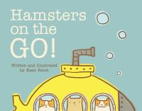 Hamsters on the Go!