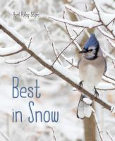 book jacket for Best in Snow