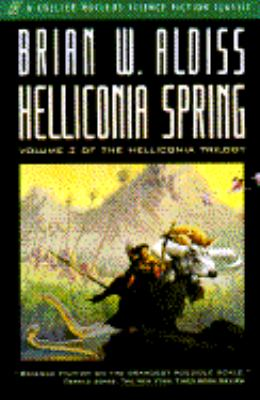 Helliconia spring by Brian W. Aldiss, c1982