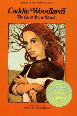 Caddie Woodlawn by Carol Ryrie Brink, 1973