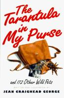 The Tarantula In My Purse: And 172 Other Wild Pets