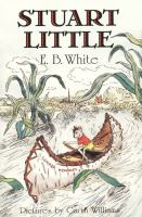 Cover of Stuart Little by E.B. White