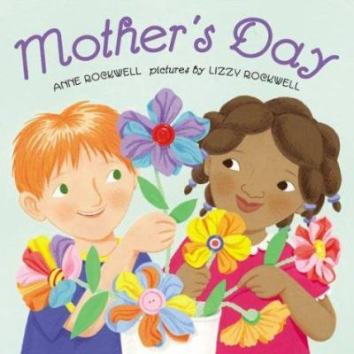 Book cover of Mother's Day
