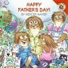 Book cover of Happy Father's Day