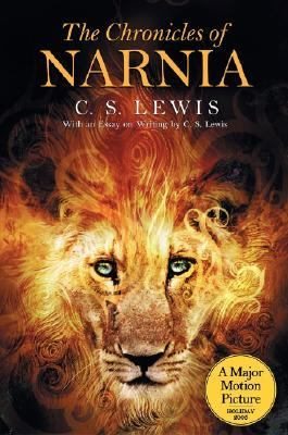 The chronicles of Narnia by C.S. Lewis, 1949-1954