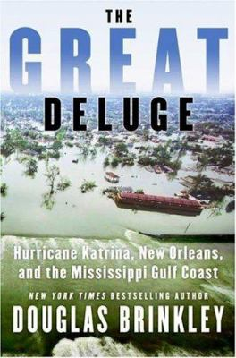 cover to the Great Deluge