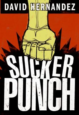 Cover of Suckerpunch by David Hernandez