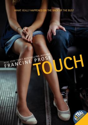 Touch cover by Francine Prose