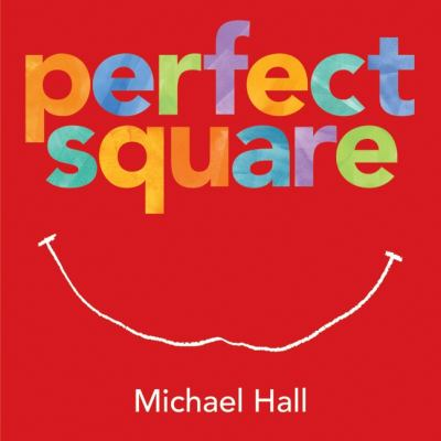 Book Cover: Perfect Square
