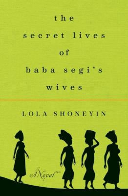 Book cover of The Secret Lives of Bab Segi's Wives