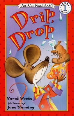 Drip Drop Book Cover