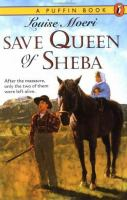 Save Queen of Sheba