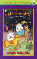 Rats on the Range and Other Stories