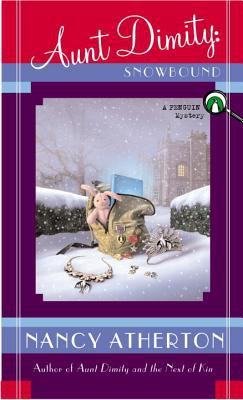 Book cover of Aunt Dimity, Snowbound