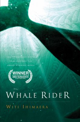 Whale Rider cover
